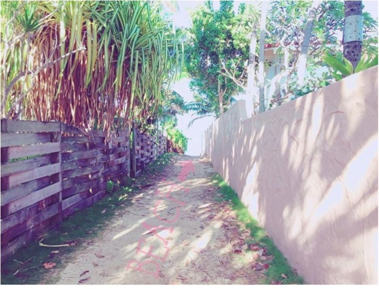 【TRIP】ワイキキビーチだけじゃない♡ハワイで行きたいまったりビーチはここがおすすめ♡_5