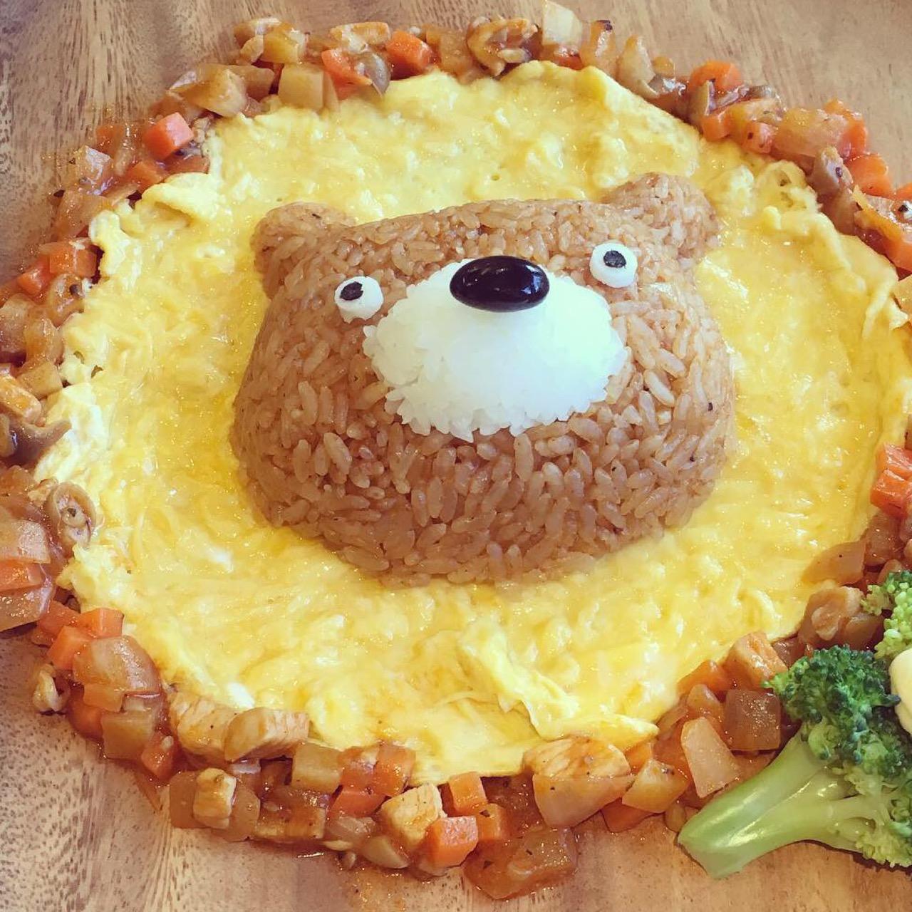 """へんてこかわいいどうぶつがおいしすぎる!""""henteco 森の洋菓子店""""に行ってきました♡_3"""