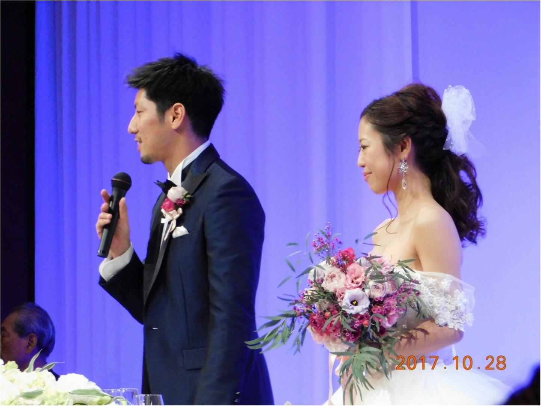 【justmarried】大好きな方々に囲まれ、卒花しました!!_6