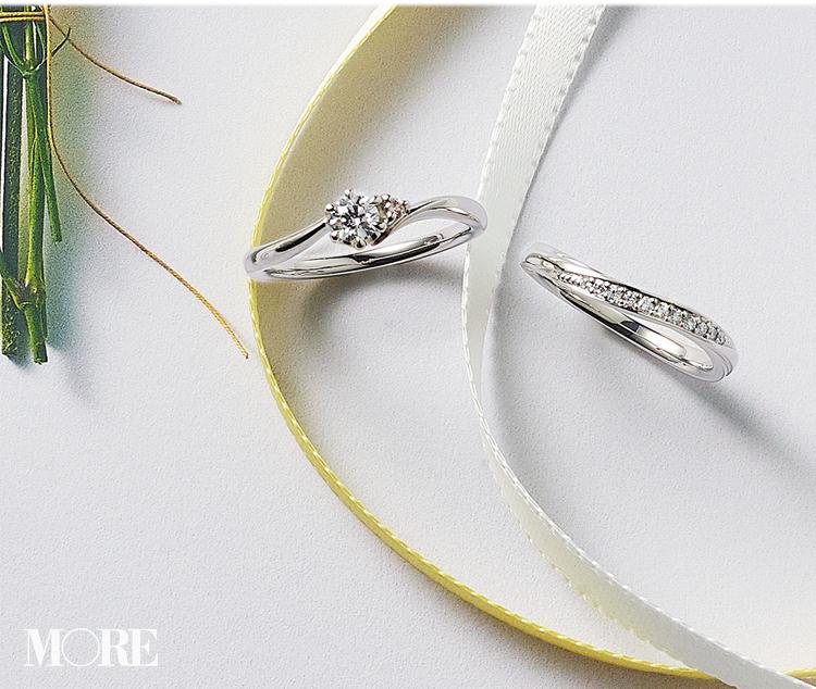 結婚指輪のおすすめブランド特集 - スタージュエリー、4℃、ジュエリーツツミなどウェディング・マリッジリングまとめ_4
