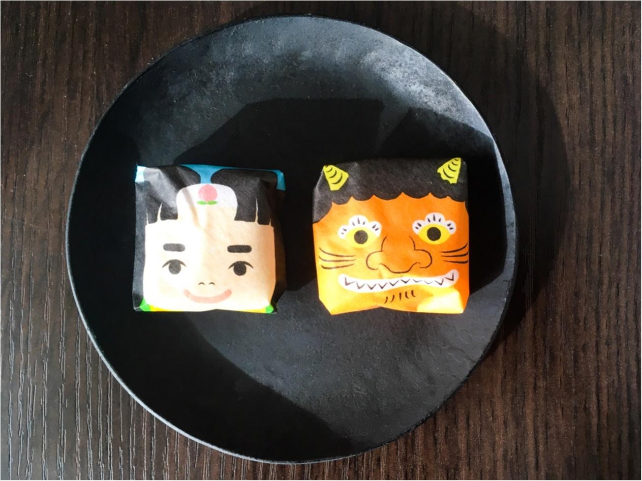 【マストBUY★岡山土産ならコレ!】まるで絵本?!あの桃太郎モチーフのお菓子にカワイイが止まらない❁_5