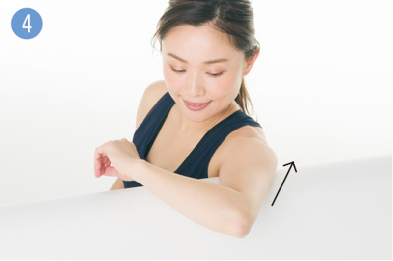 食事制限なしでできるダイエット特集 - エクササイズやマッサージで二の腕やウエストを細くするダイエット方法_55