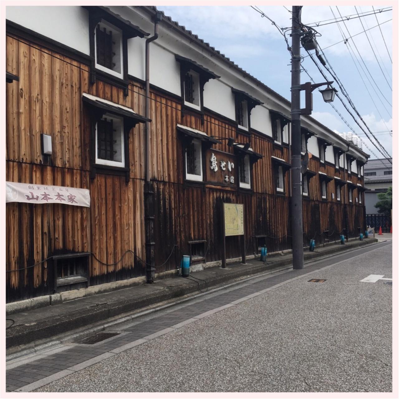 京都伏見 日本酒酒蔵めぐり _4