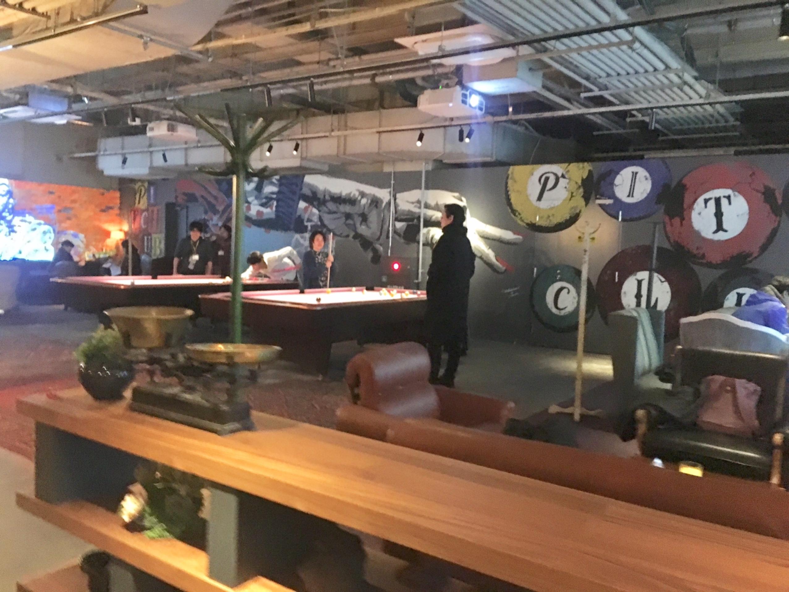 横浜駅直結『アソビル』ラクレットチーズやドーナツ店など有名飲食店が集合!! _6