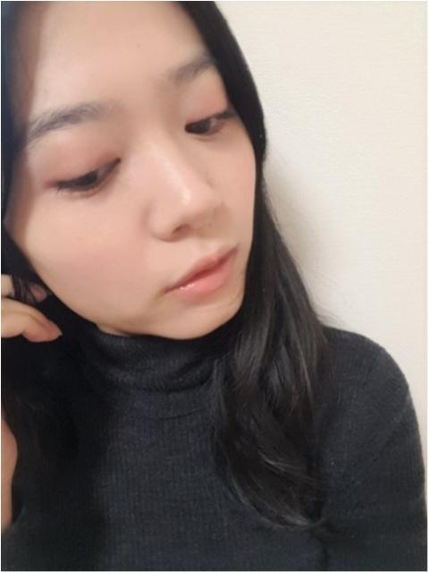 やさしさ溢れる ナチュラルワントーン春メイク【お仕事編】♡_2