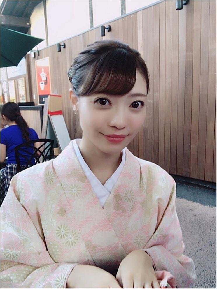 【着物でフォトジェニック!】『今の季節にオススメな』鎌倉で食べ歩きしたい方必見!ご紹介します♡_21