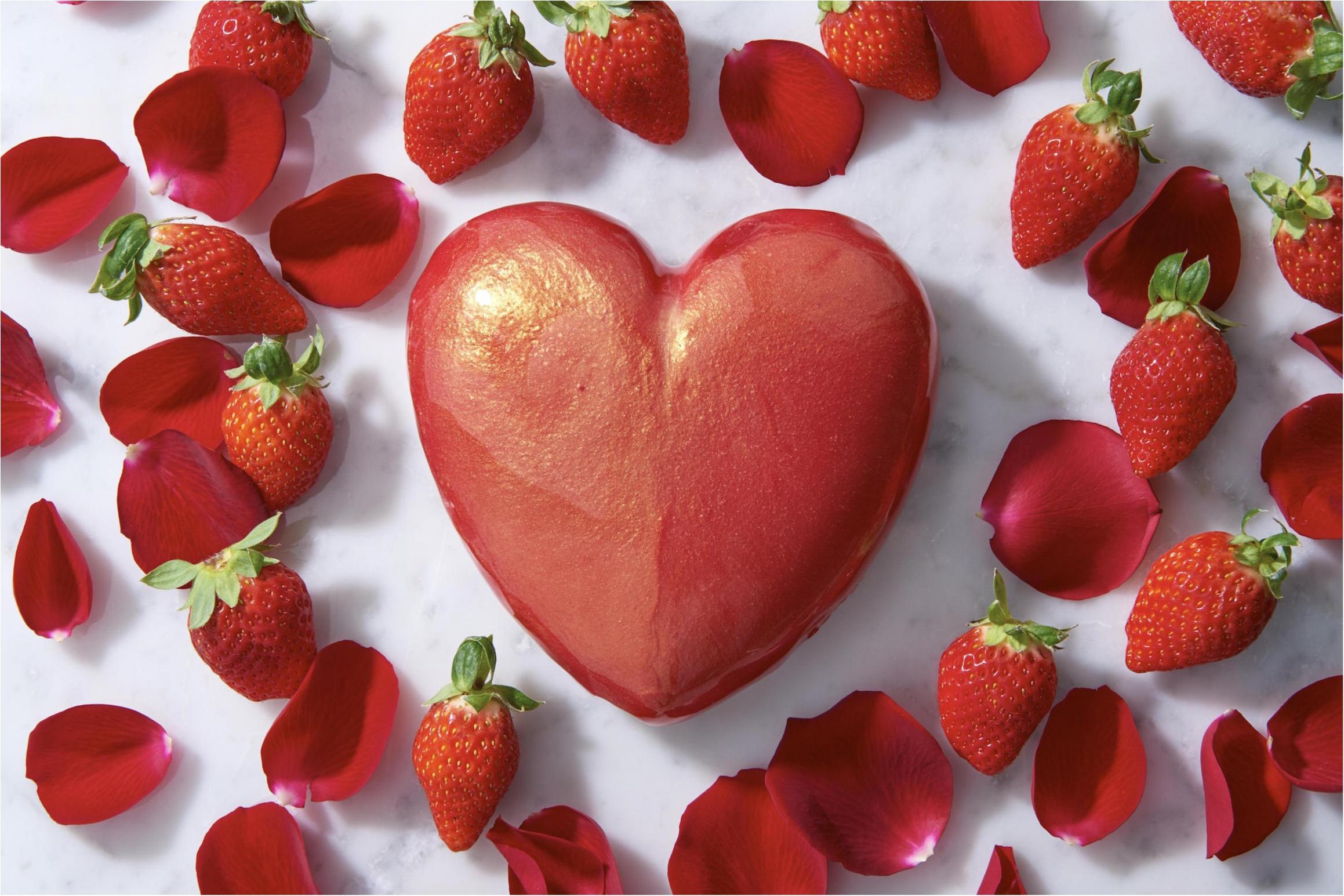 駆け込みバレンタイン、まだ間に合う! 『シャングリ・ラ ホテル 東京』のこだわりチョコはいかが?_2