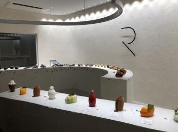 【まるで芸術品!見た目もお味も最高級なケーキ!@KYOTO】RAU CAFEへ行ってきました!