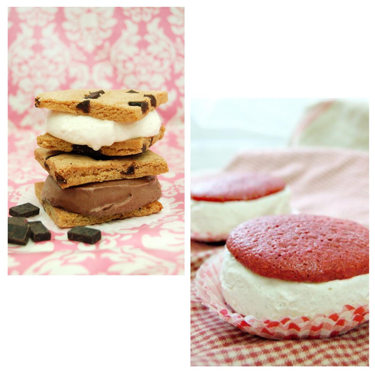 これぞ夏のサンドウィッチ! 『マグノリアベーカリー』の「アイスクリーム サンドウィッチ」☆_2