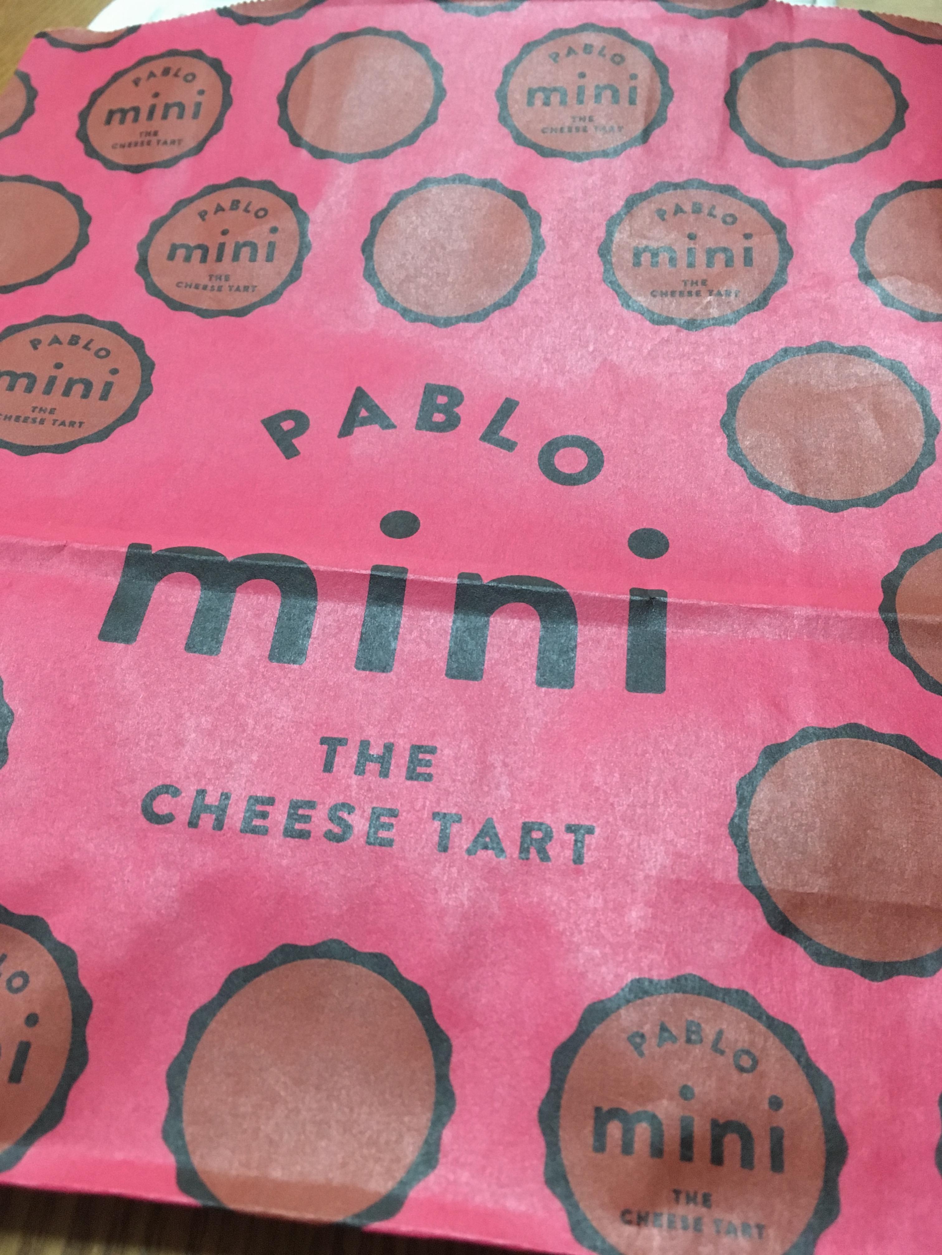 ♡チーズタルト PABLO mini♡_1