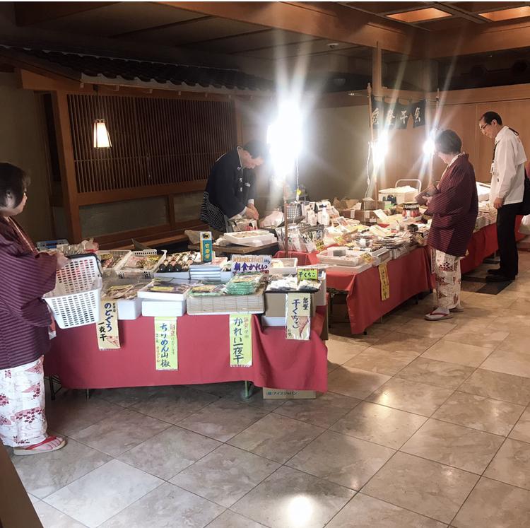 【金沢旅行】あの有名な加賀屋旅館に泊まってみた✨_8