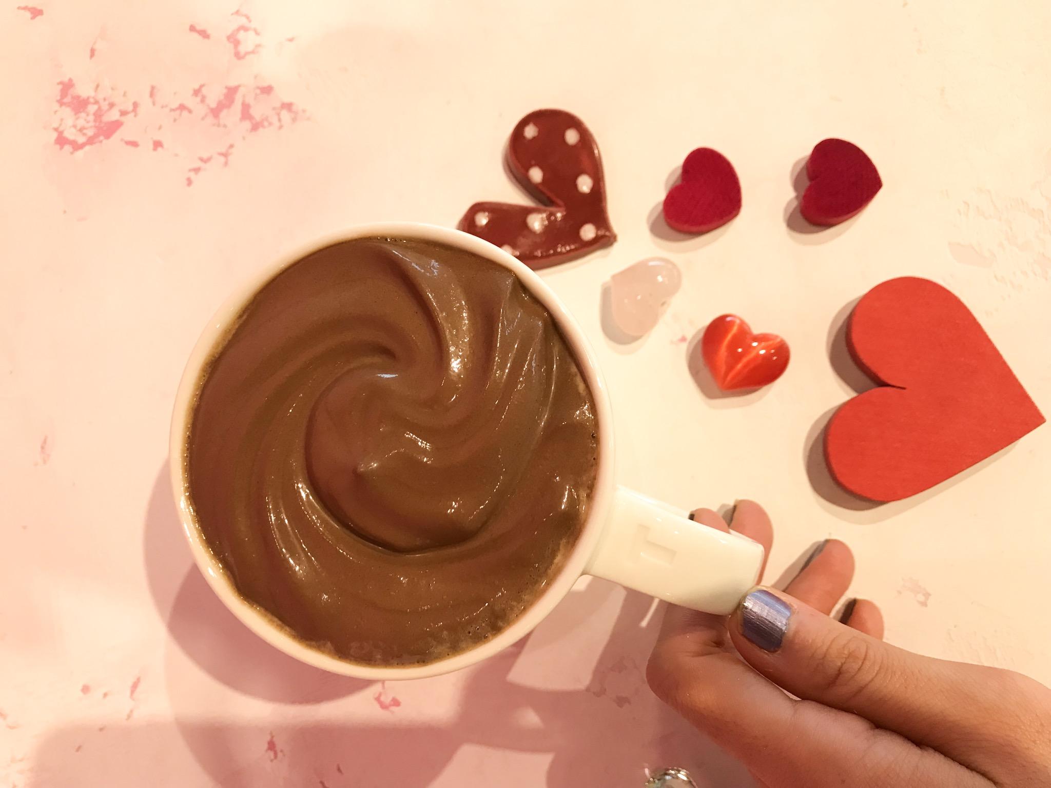 【スタバ 新作レポ】バレンタイン2020第1弾♡ 様々なチョコの味を楽しめる限定ドリンクやカスタマイズ、グッズが登場!_6