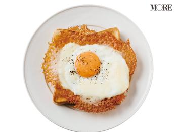 食パンの簡単アレンジレシピ photo Gallery