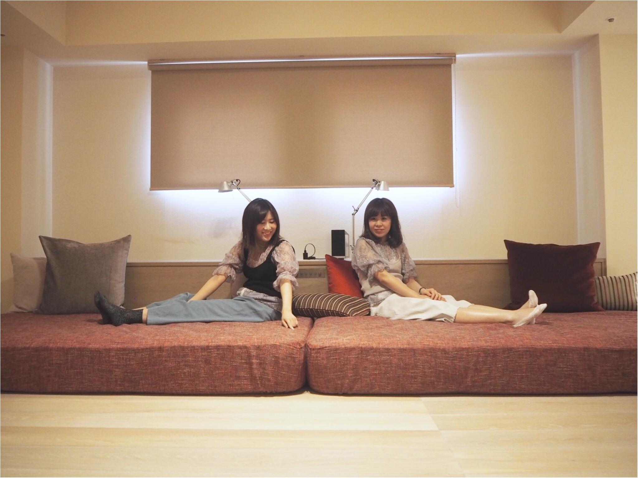 【星野リゾート】『リゾナーレ八ヶ岳』短時間で楽しむ!写真いっぱい宿泊レポート❤︎_9