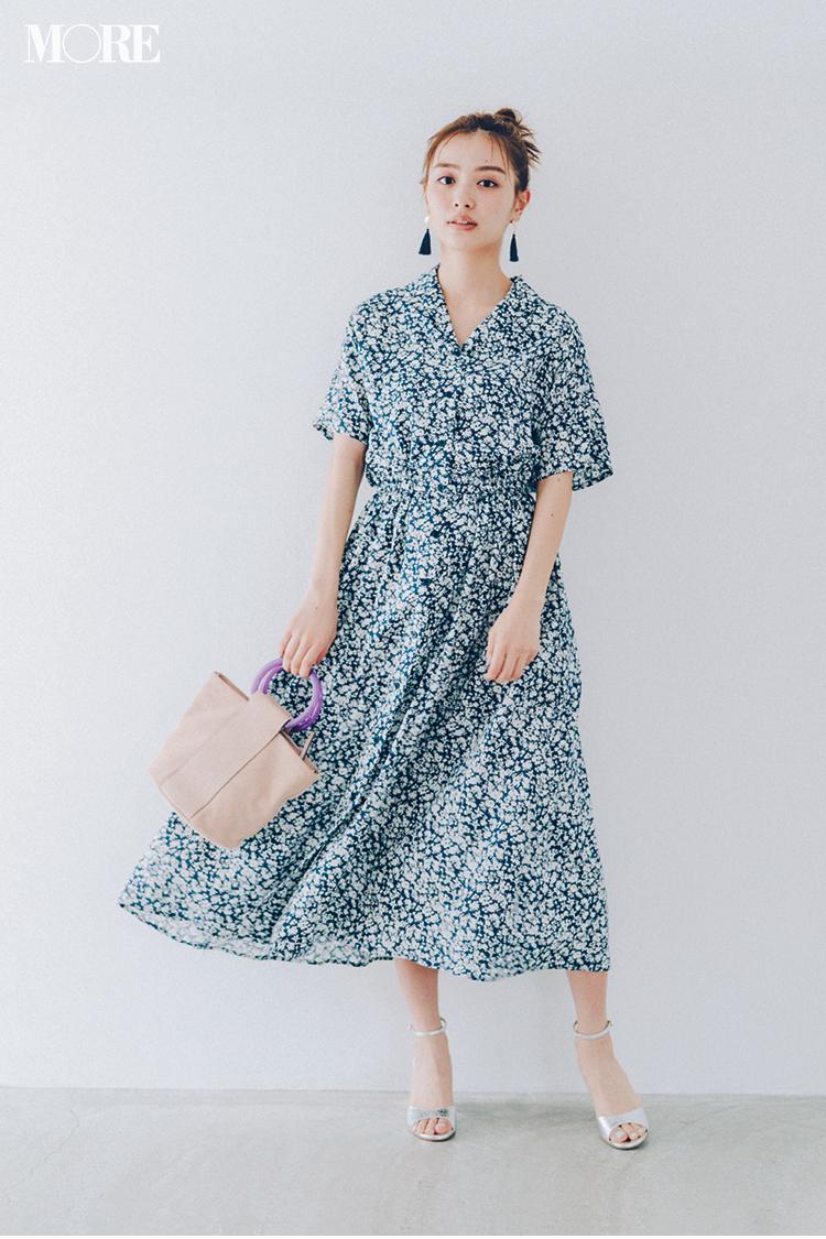 気温30度を超えた日に着たいコーデ《2019年版》| 20代レディースファッション_11