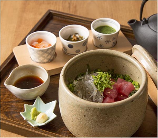 クリスマスから年末年始で鎌倉へ行く人必見! 12/20に和カフェ『もみじ茶屋』がオープンしたってよ♡_2