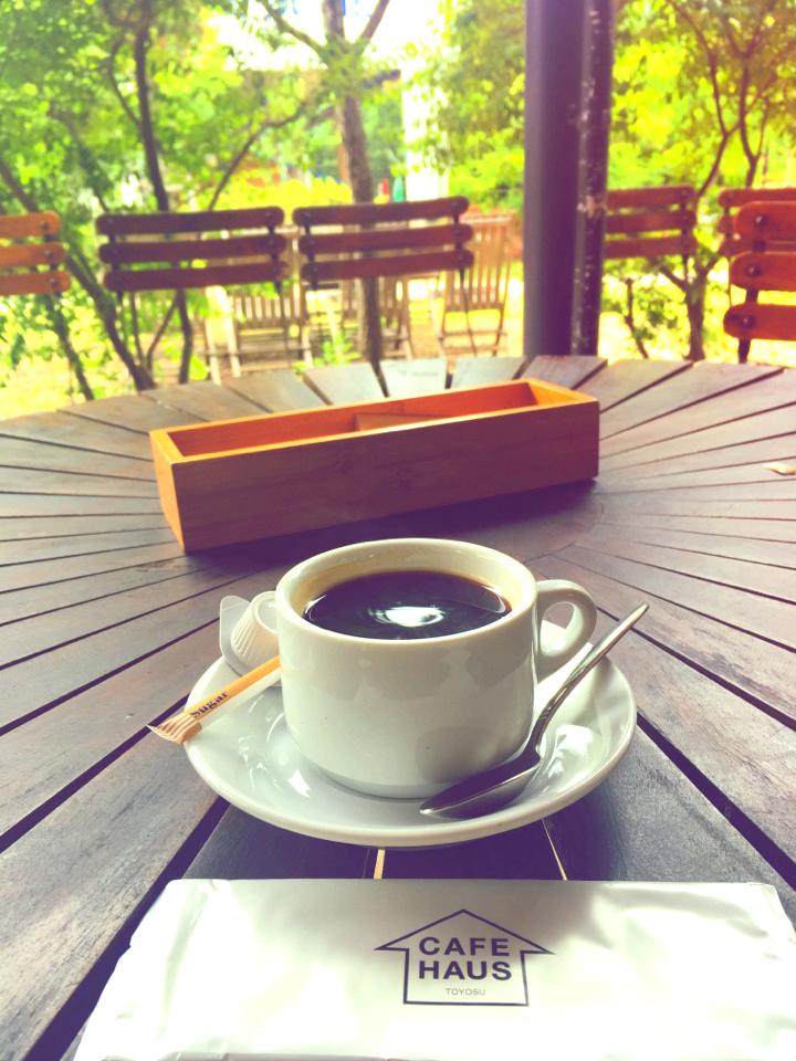 オススメCafe【火曜サプライズで紹介】東京の都会でも緑に癒されて〜_7