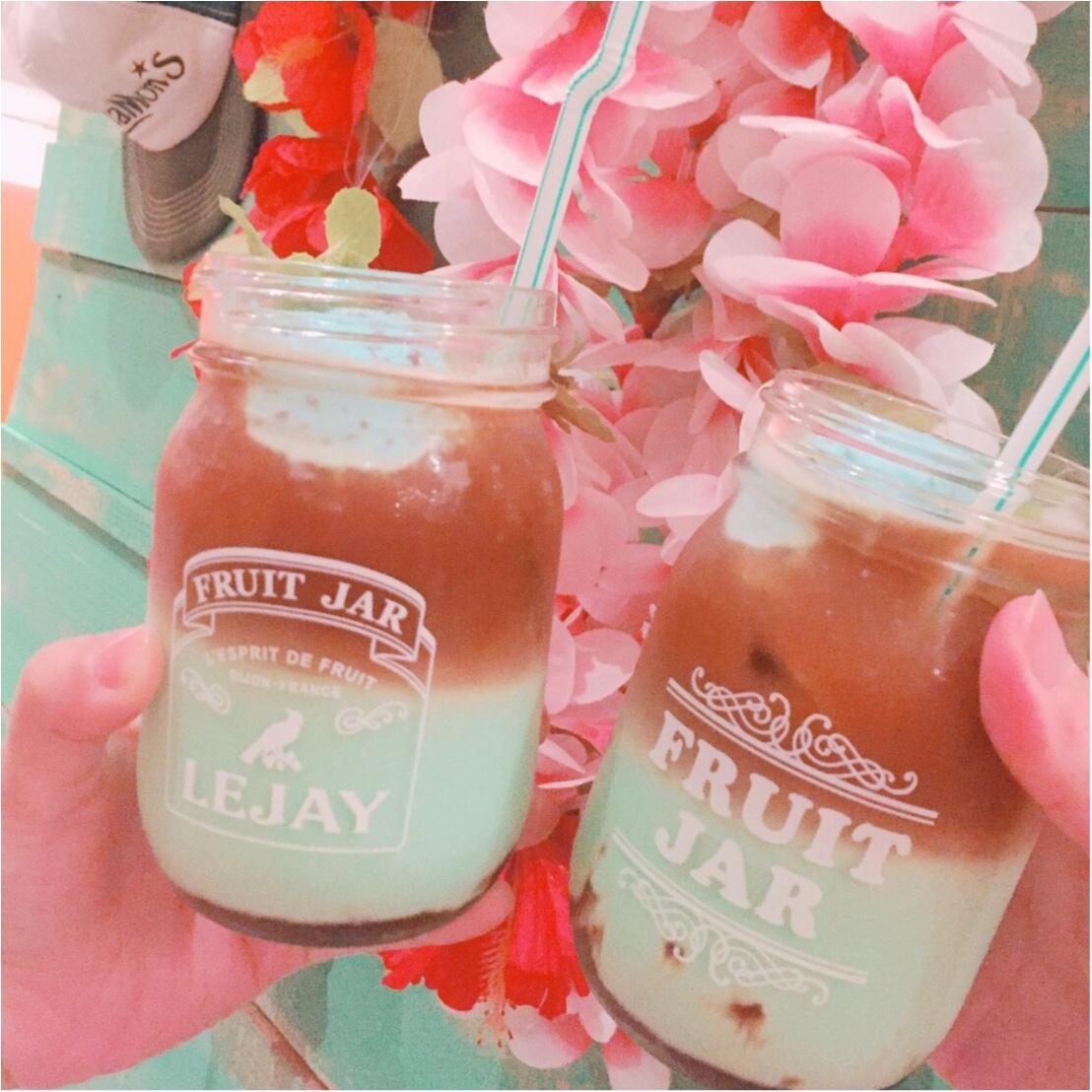 #チョコミン党 活動日誌♡横浜Cinnamon's(シナモンズ)でチョコミント祭り開催中‼︎-本日のモアハピ女子会-_1