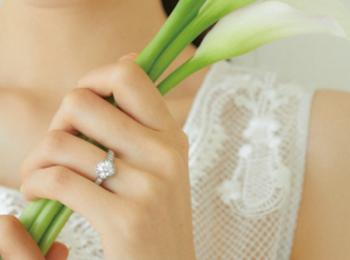 シャネル、ティファニー、カルティエも♡「令和婚」には憧れハイジュエラーのリングを!