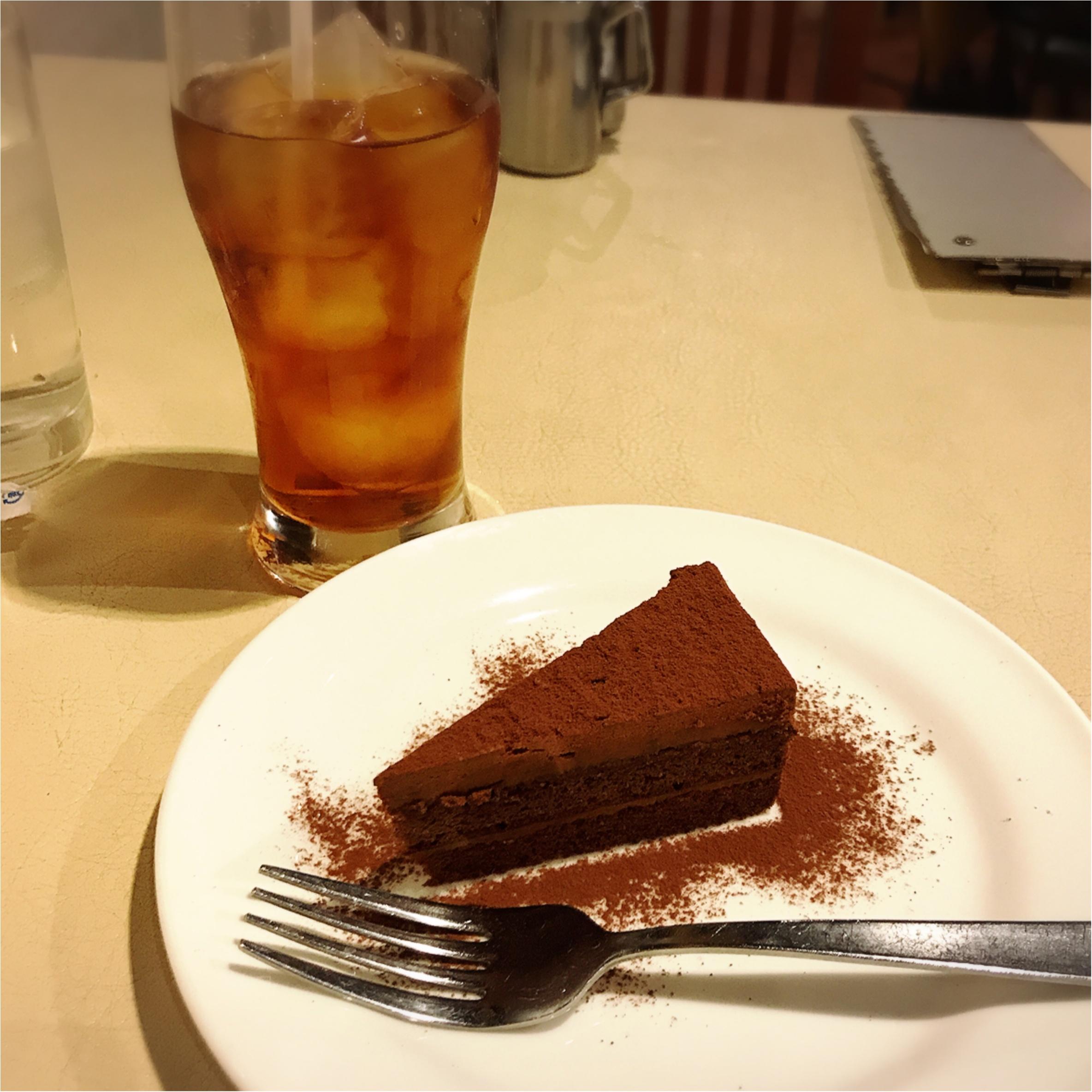 【銀座ランチ】デザート付でこのお値段!?コスパ最強イタリアン♡_4
