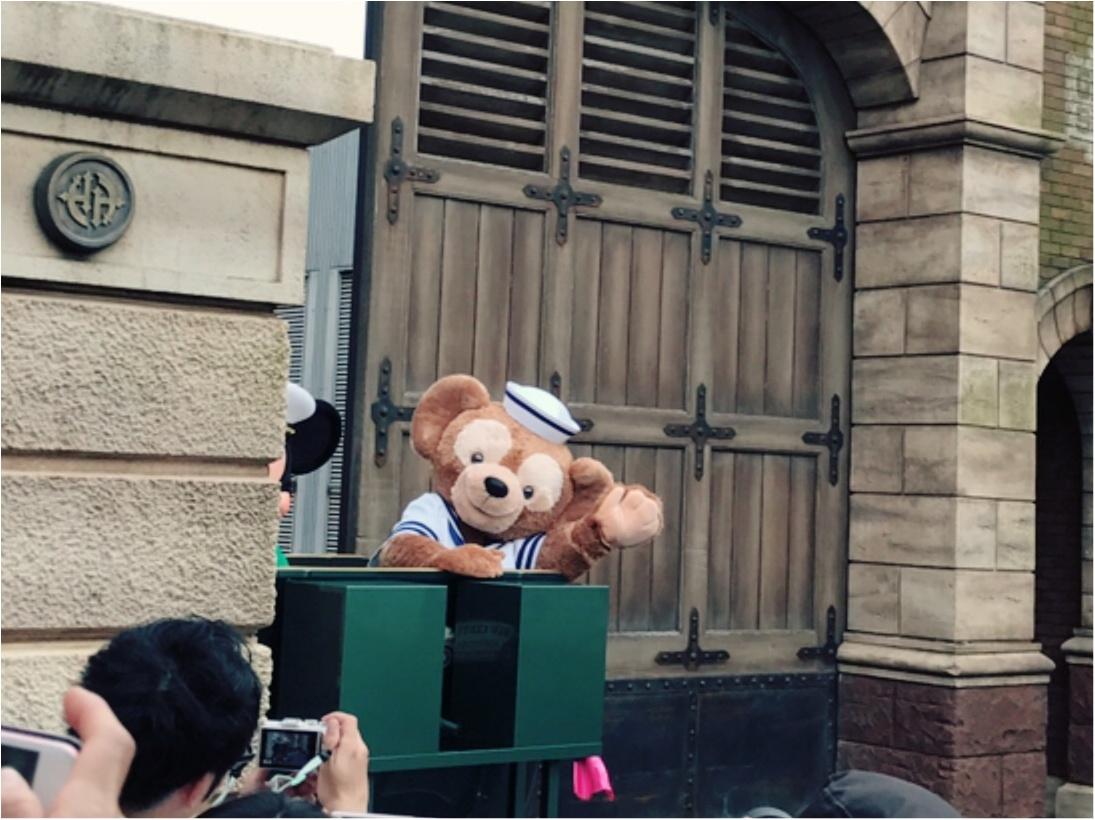 【Disney Sea】ダッフィーのお友だち、話題のステラ・ルー 会ってきました ♡♡ グッズも大公開!_4
