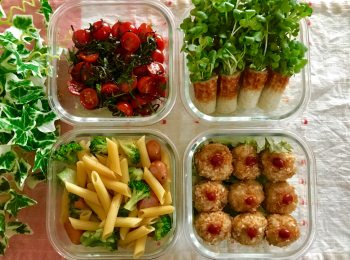 【作り置きおかず】お弁当作りに大活躍!超簡単★常備菜レシピをご紹介♡〜第56弾〜