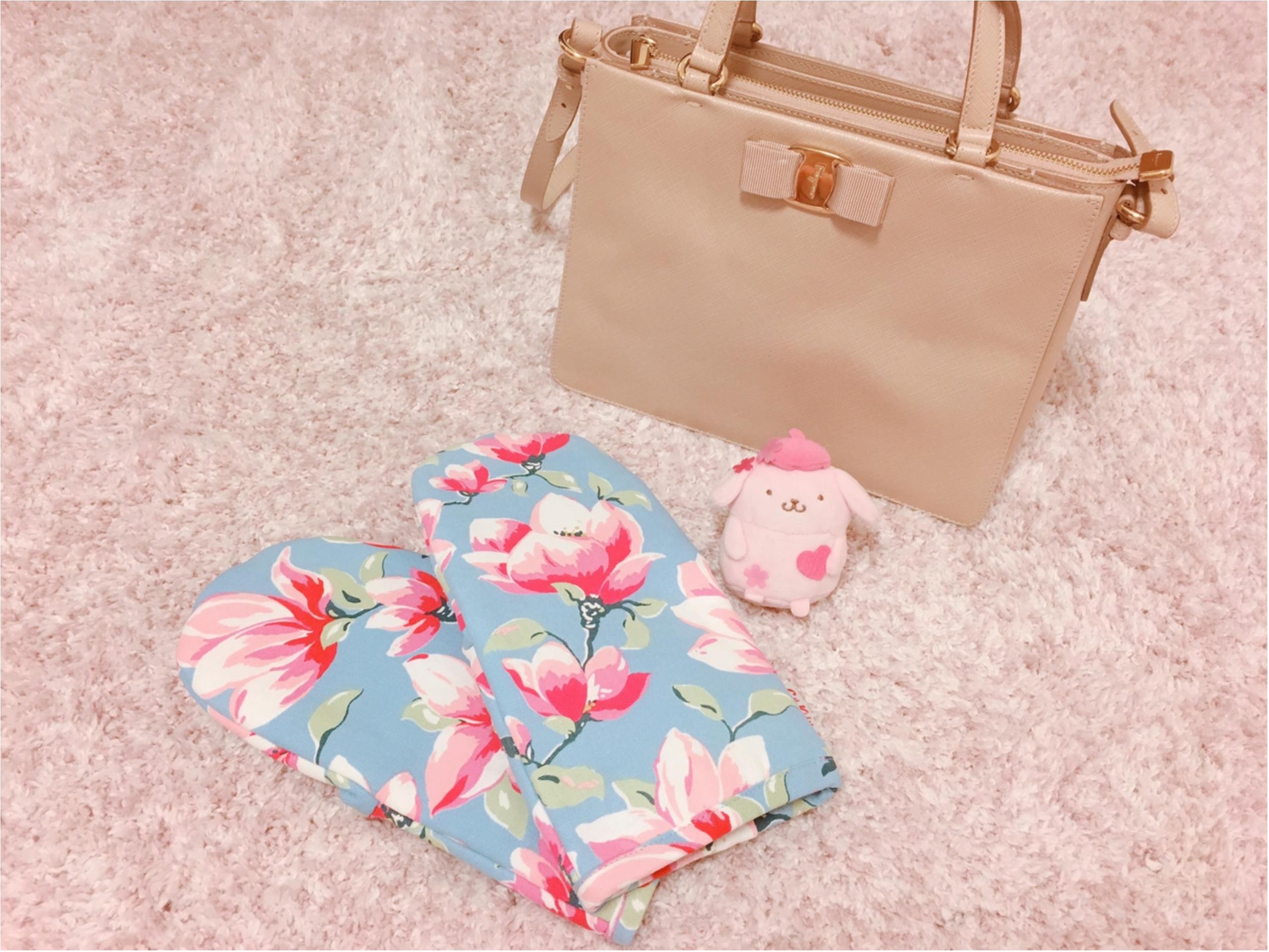 みんなどんなバッグ使ってるの? 憧れブランドもまとめて「愛用バッグ」まとめ♡♡_1_6