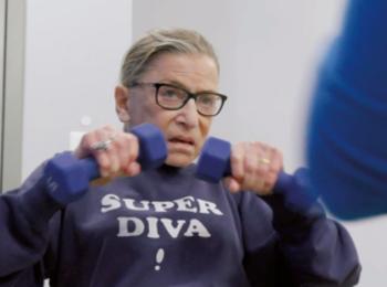 「淑女であれ、そして自立せよ」など、ルース・ベイダー・ギンズバーグの名言が心に響く。『RBG  最強の85才』【オススメ☆CINEMA】