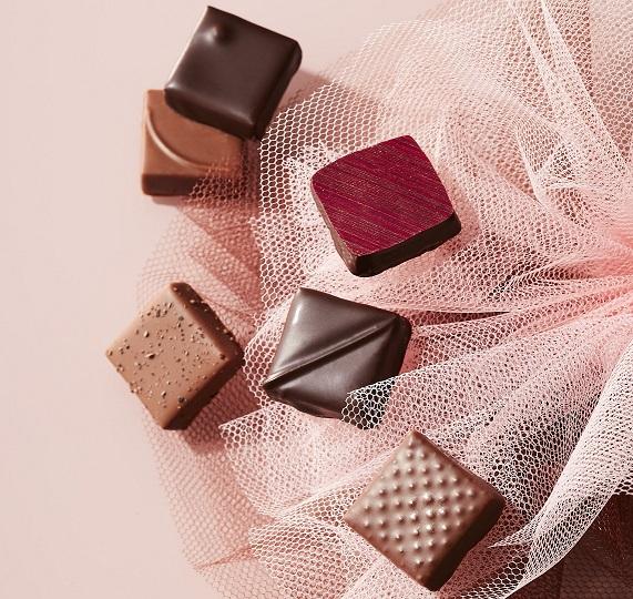 『髙島屋』でショコラの祭典「アムール・デュ・ショコラ」開催! 限定品のおすすめ3選&注目の「パフェ ゴー ラウンド」【#バレンタイン 2020】_4
