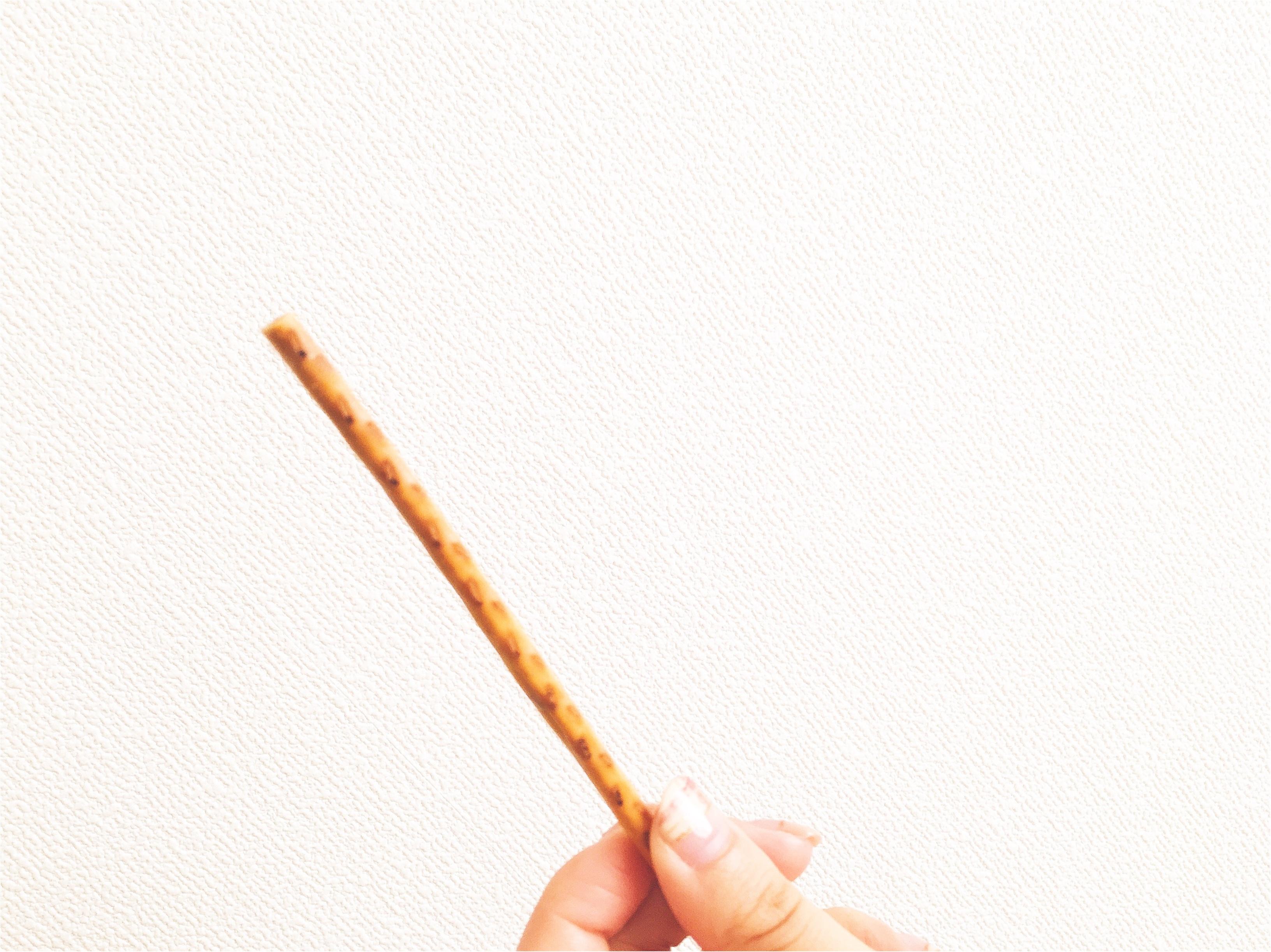ほっとする【TOPPO(トッポ)】ミルクティー味が新登場♡「自分ツッコミくま」のナガノさんパッケージがかわいい!_2