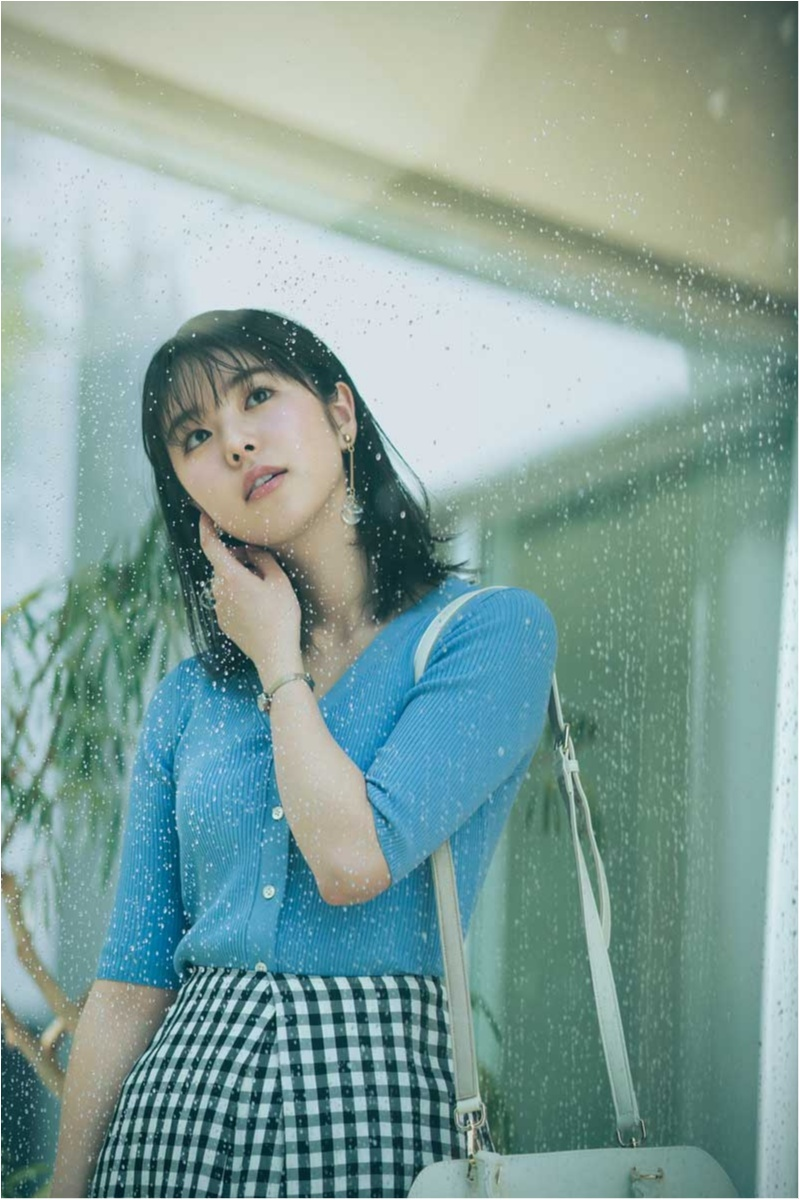 雨に負けない高機能アイテム8着で、明日から「梅雨を楽しんだ人」が勝ち! _1