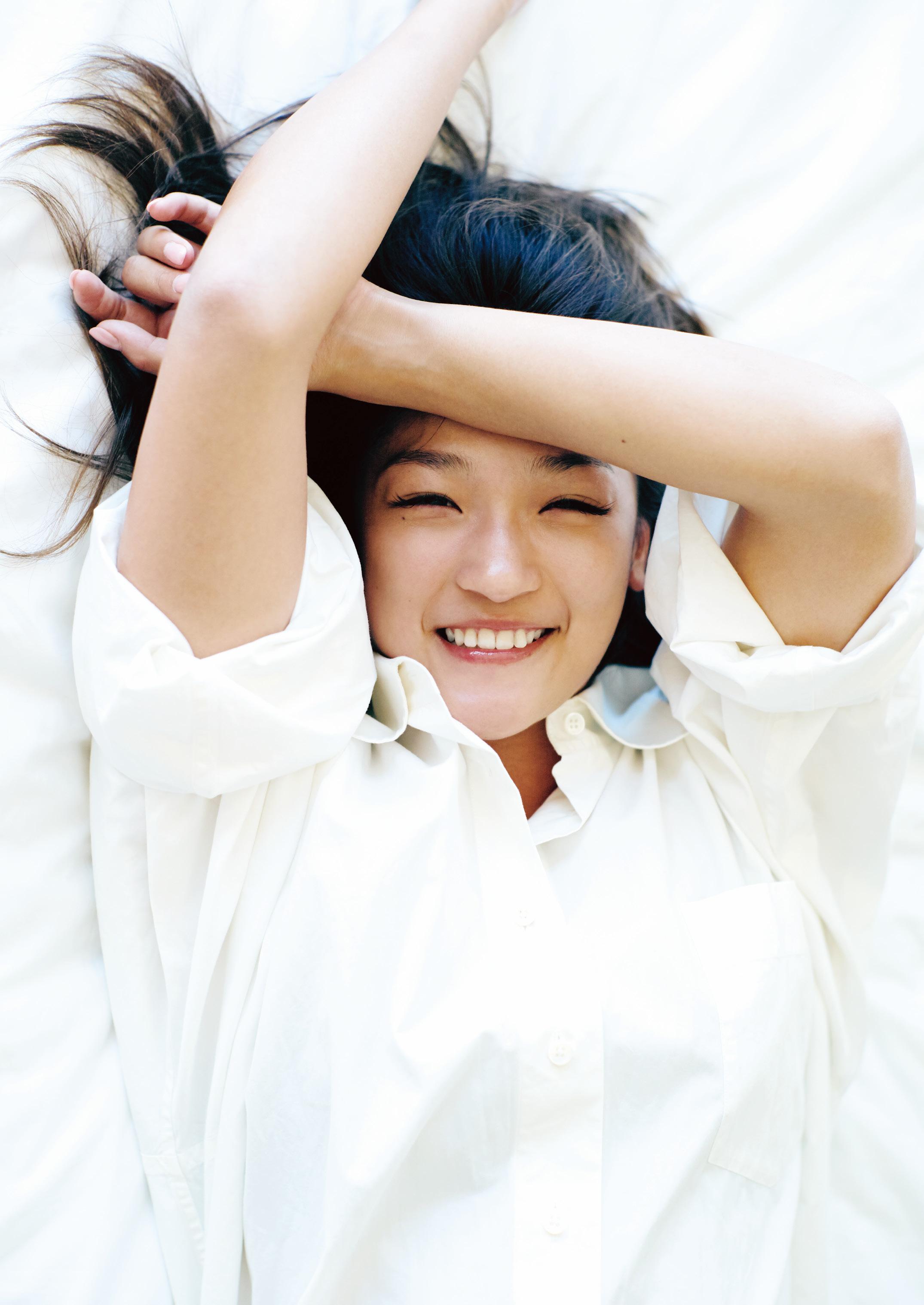 """モア世代の""""ツヨカワクイーン""""、女子格闘家RENAさんが見つけた「27歳の自分らしさ」 記事Photo Gallery_1_4"""