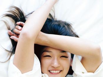 """モア世代の""""ツヨカワクイーン""""、女子格闘家RENAさんが見つけた「27歳の自分らしさ」 記事Photo Gallery"""
