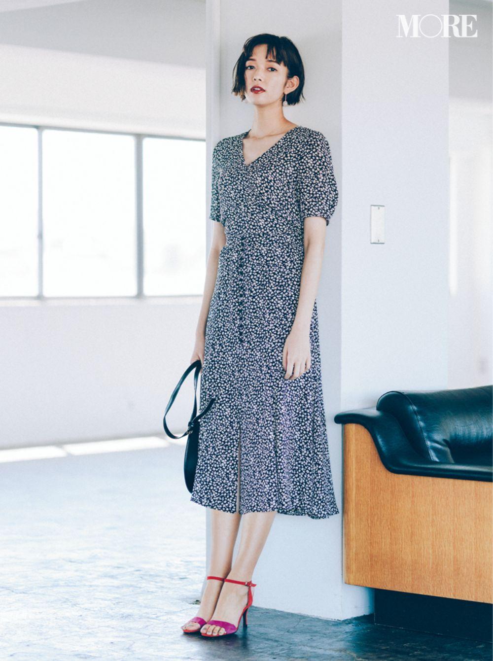 大人かわいいプチプラファッション特集《2019夏》 - 20代後半女子におすすめのきれいめコーデまとめ_25