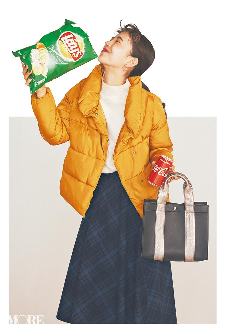 冬のコーデを引き立てるおしゃれな【ダウン】まとめ | ファッション(2018冬編)_1_2