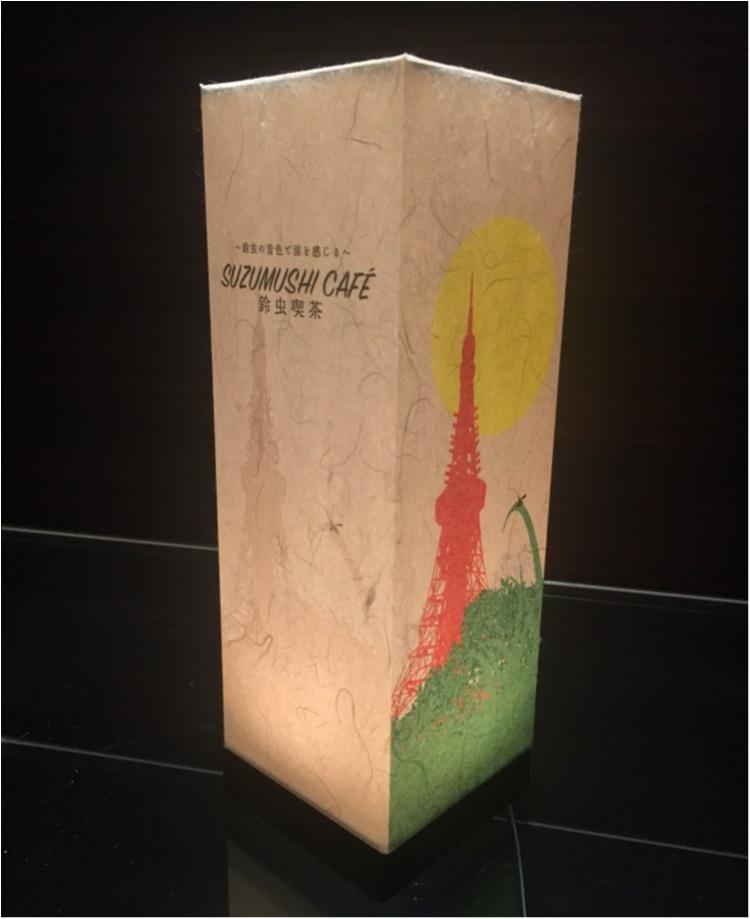 【8/31(木)まで】プリンスパークタワー東京で涼を感じる♡話題の「鈴虫カフェ」に行ってきた!_1