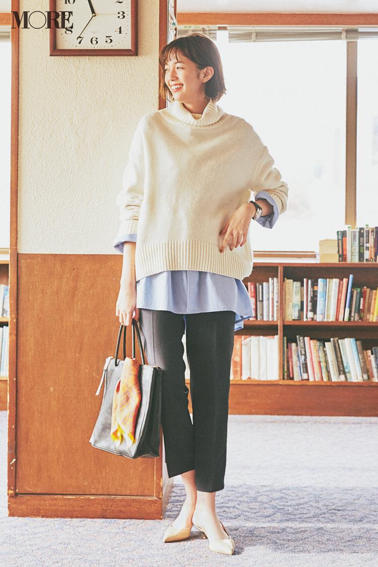 2/25(月)からのお仕事コーデの参考に!【今日のコーデ】まとめ_1_2