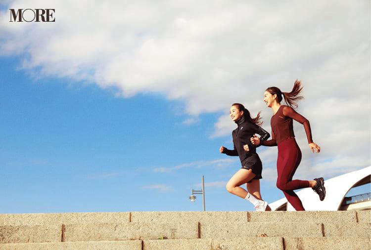 美ボディを目指す筋トレメニュー特集 - 二の腕やせ、脚やせなどジムや自宅でする簡単トレーニング方法をプロやモデルに伝授!_36