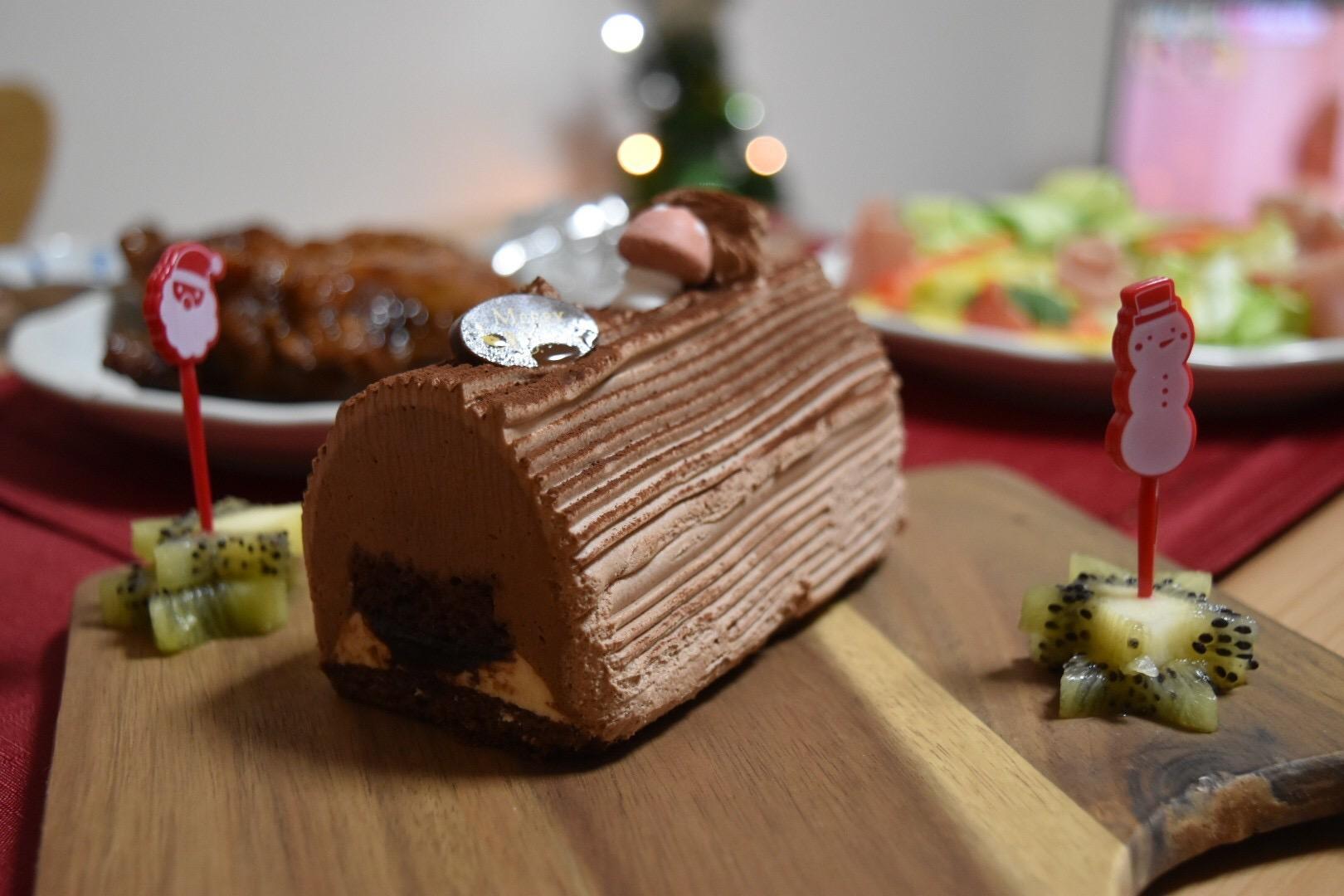 おうちでのんびり過ごすクリスマス♡_1