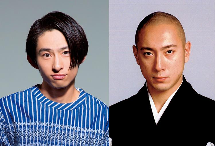 六本木歌舞伎 第三弾 羅生門,市川海老蔵,三宅健