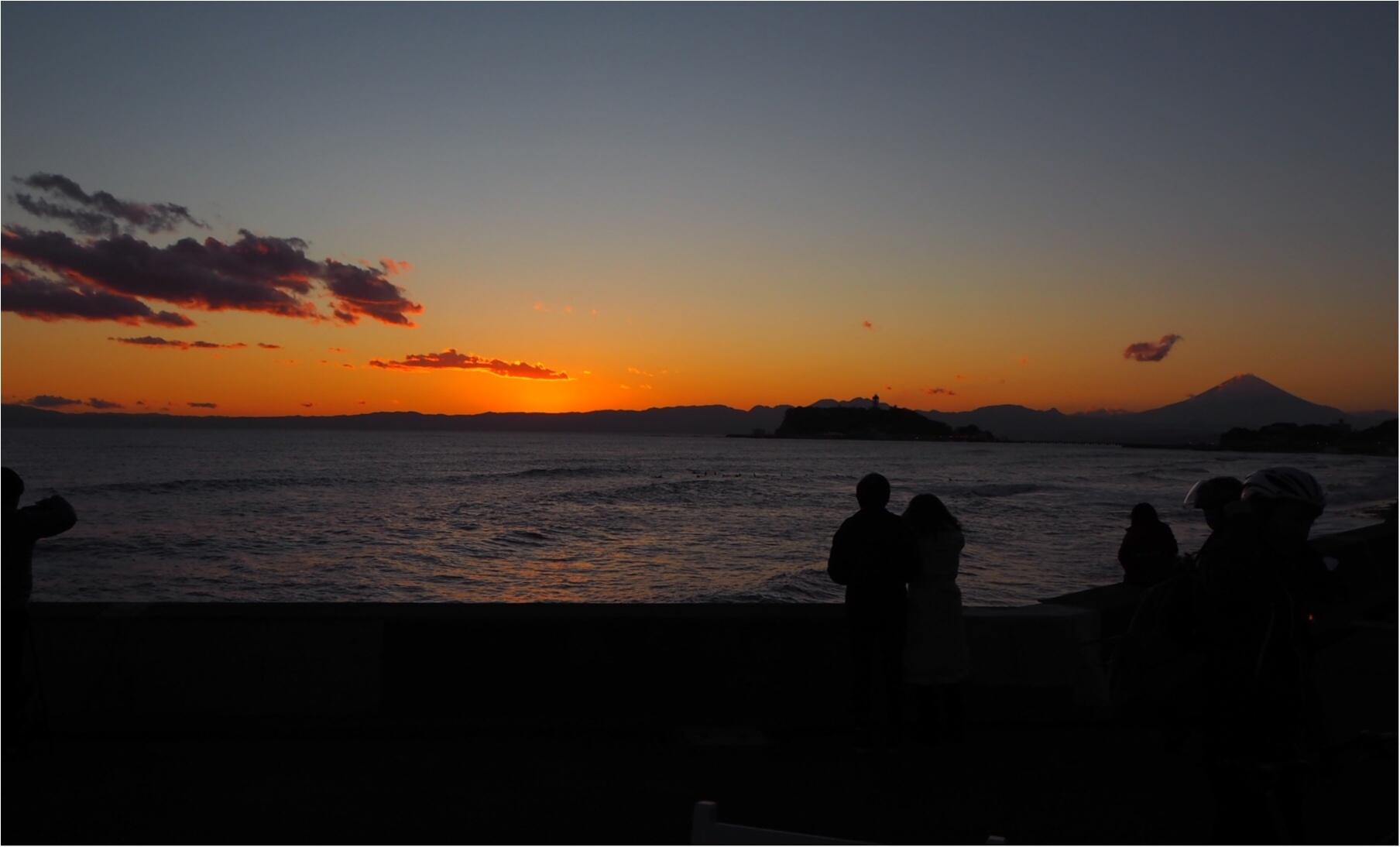 【アロハ☺︎気分はハワイ?】美味しいコーヒーと目の前に広がる七里ガ浜の海!贅沢な時間をぜひココで...❤︎_4_3