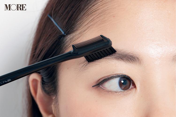 眉毛の整え方特集 -【世界一正しい眉のお手入れ法】など、眉迷子のための眉メイクの基本まとめ_33