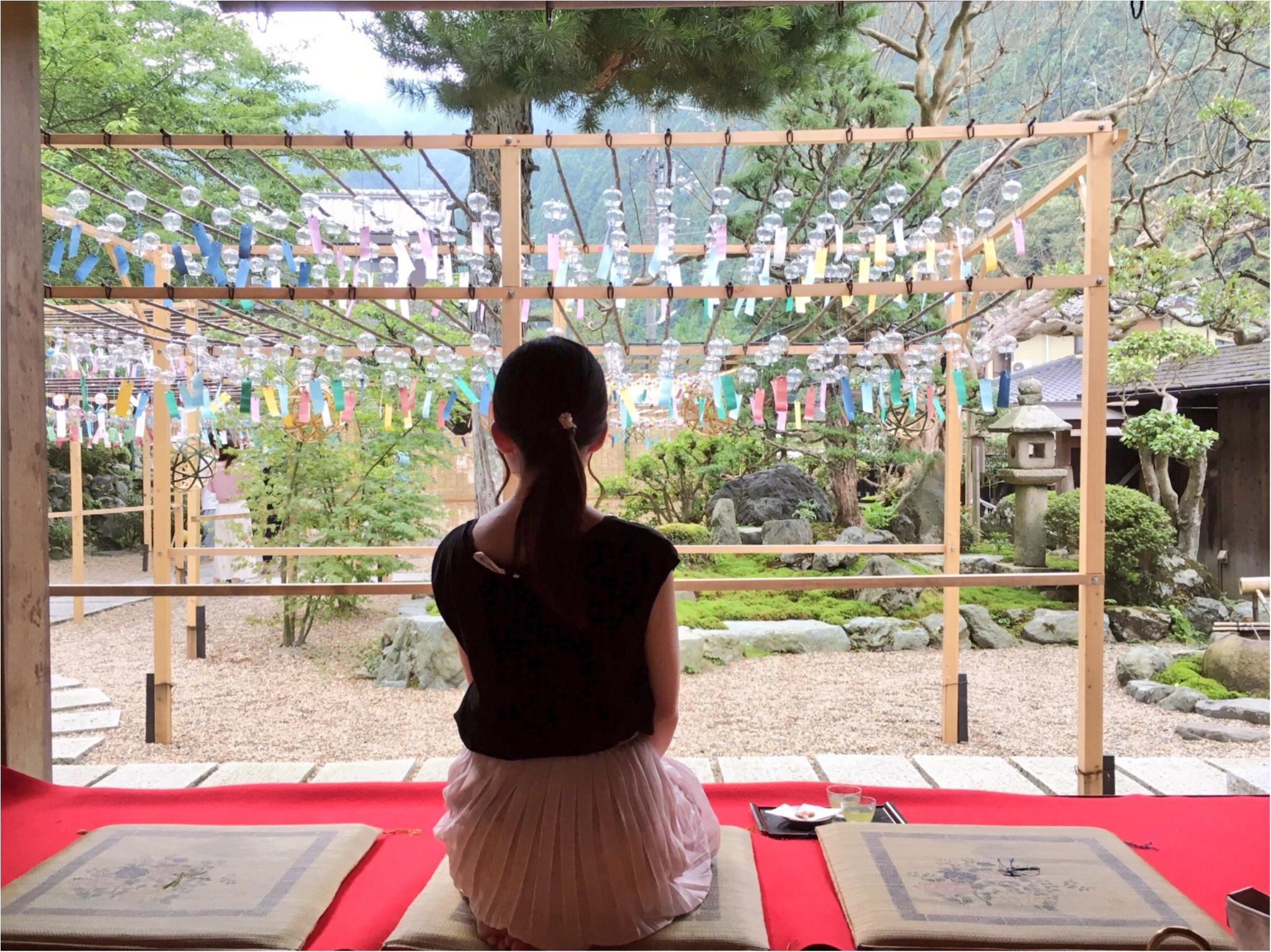【フォトジェニックすぎる寺院】京都『正寿院』の魅力を紹介しちゃいます♡_14