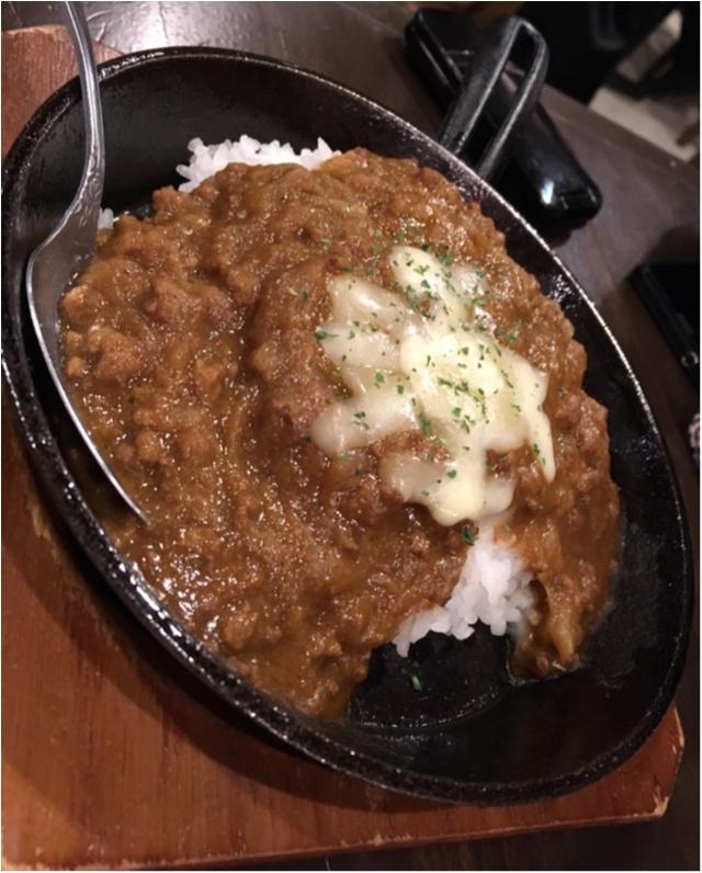 アキバの肉バル。から〆の熟成塩ラーメンまで★_7