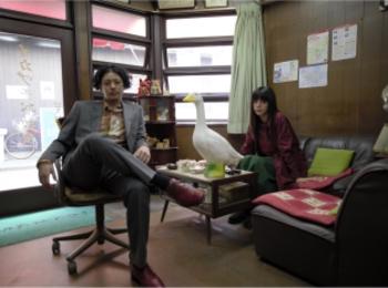 池田エライザが幽霊とルームシェア!? ワケあり物件を舞台にしたコメディ映画『ルームロンダリング』