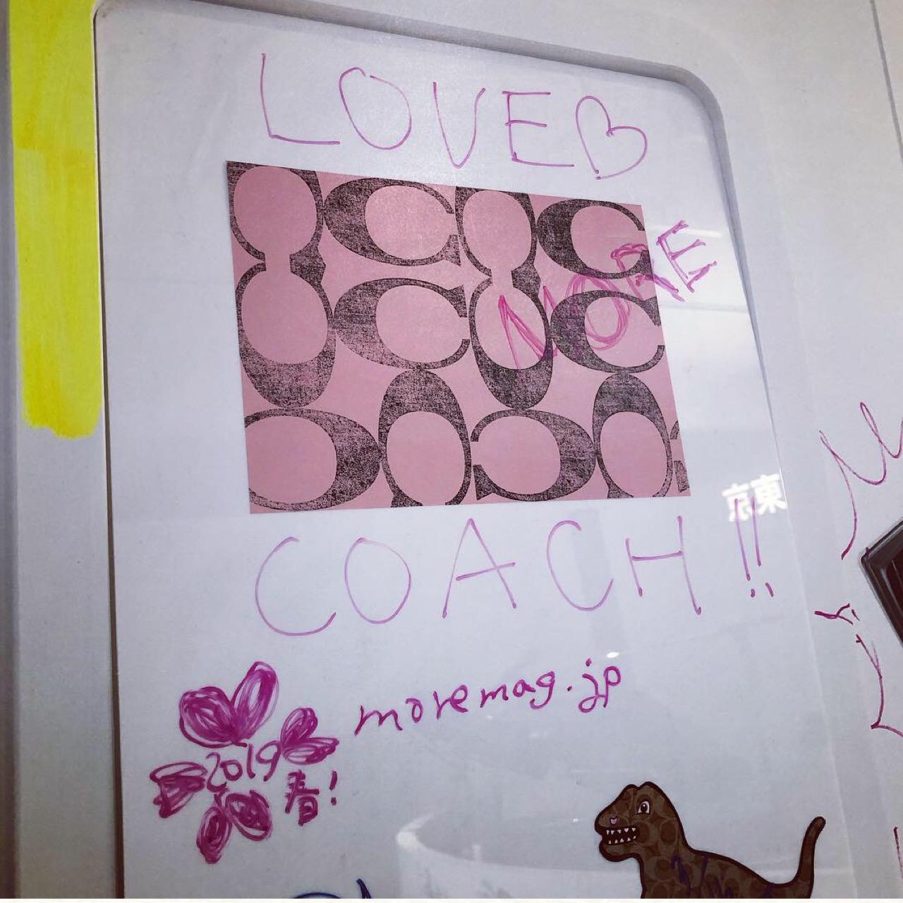 《#LIFECOACH東京》 3/16〜3/23まで開催中!COACH主催のインタラクティブな体験型イベントにいってきました♡ _4