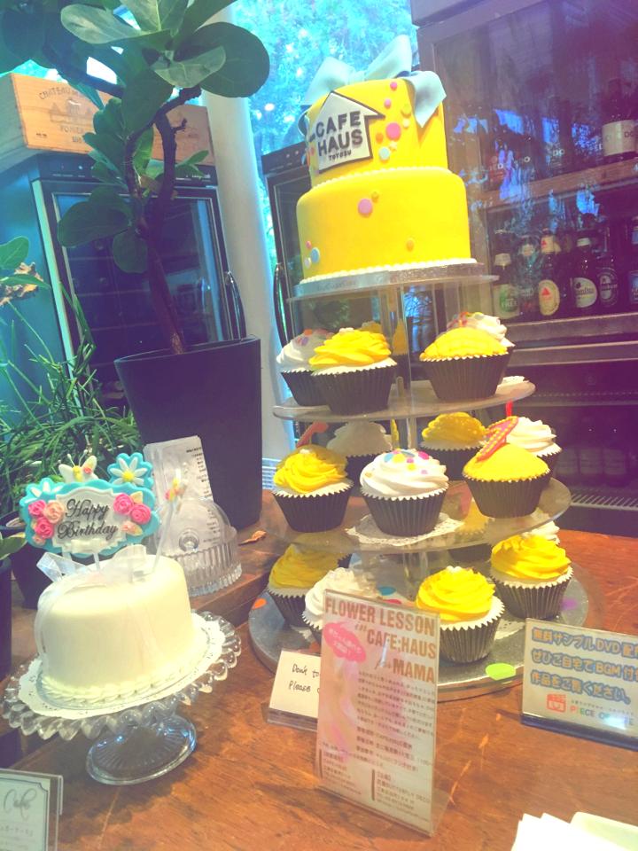 オススメCafe【火曜サプライズで紹介】東京の都会でも緑に癒されて〜_5