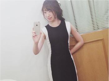 【ZARA ¥3,990】スタイルアップを叶えてくれる高見えドレスで結婚式へ♡♡
