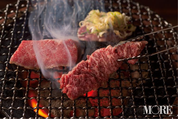 週3肉通い。食べ抜いて選りすぐったおすすめ店を紹介♥ 土屋巴瑞季の焼いて焦がれる、焼肉愛!記事Photo Gallery_1_17