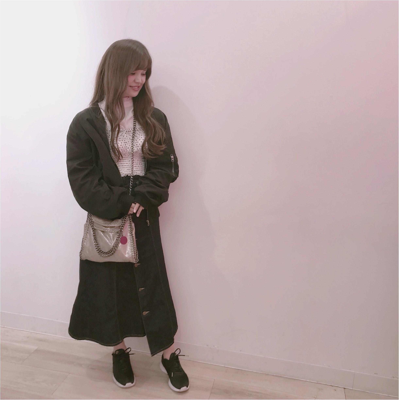 【週末コーデ】こんなに可愛いヘアセットが表参道で3000円?!お呼ばれコーデからプチプラコーデまで❤︎_2